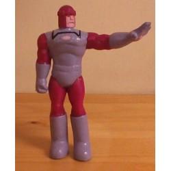 Superhelden poppetje Magneto 1987