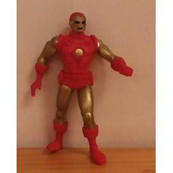 Superhelden poppetje Iron Man 1987