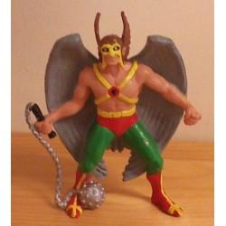 Superhelden poppetje Hawk Eye 1990