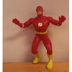 Superhelden poppetje Flash 1991 (Flits)