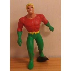 Superhelden poppetje Aquaman 1991