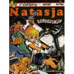 Natasja<br>14 Luchtspiegelingen<br>1e druk 1989