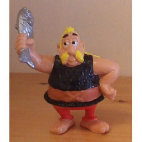 Asterix poppetje Kosterix 1994