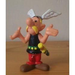 Asterix poppetje Asterix snapt er niets meer van 1995