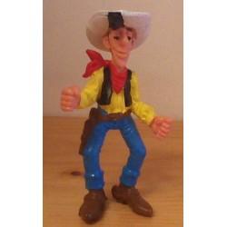 Lucky Luke poppetje Lucky Luke zonder revolver 1995