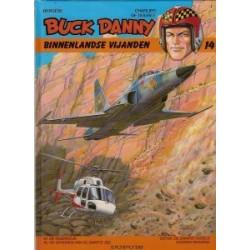 Buck Danny Bundeling 14: Binnenlandse vijanden HC