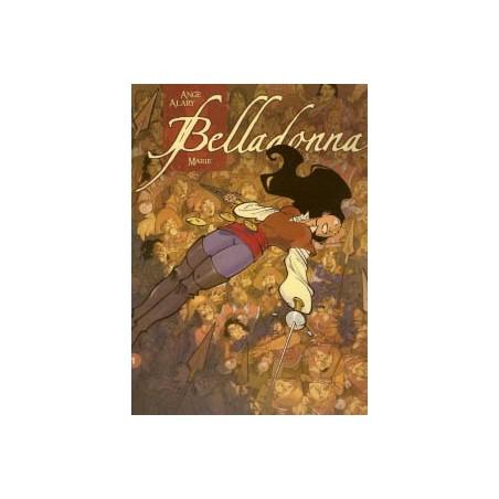 Belladonna 01 Marie