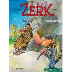 G.Raf Zerk  31 Doodjammer
