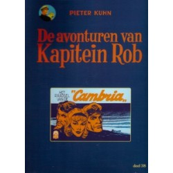 Kapitein Rob 38