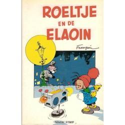 Roeltje en de Elaoin 1e druk 1982