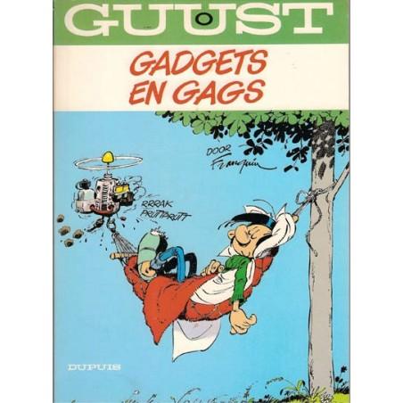 Guust Flater I 00 Gadgets en gags 1e druk 1985