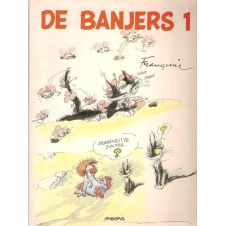 Banjers set deel 1 & 2 1e drukken 1991