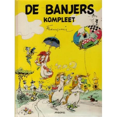 Banjers bundel HC Kompleet 1e druk 1991