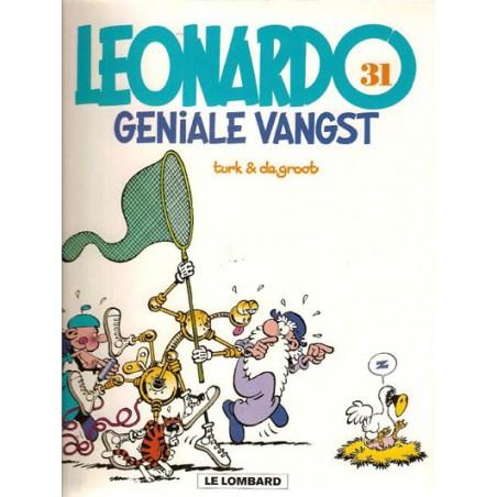 Leonardo  31 Geniale vangst