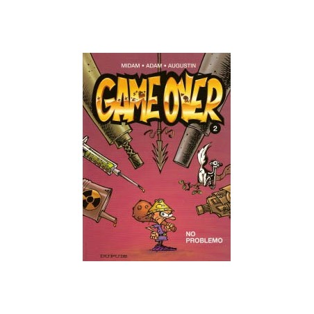 Game over  02 No problemo