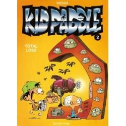 Kid Paddle 02 Total loss