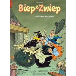 Biep & Zwiep 01 Opgewarmde kost