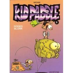 Kid Paddle 06 Rodeo blork