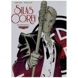 Silas Corey 03 HC Het Zarkoff-testament deel 1