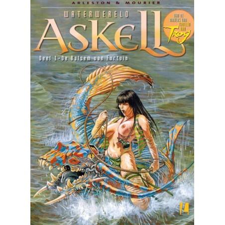 Waterwereld Askell 01 De balsem van Fortuin