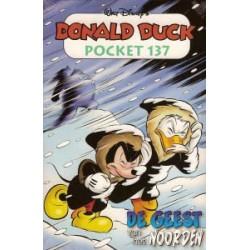 Donald Duck Pocket 137 De geest van het Noorden