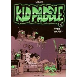 Kid Paddle 10 Star Waar?