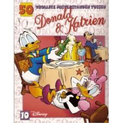 Donald Duck 50-reeks 10 Vrolijke misverstanden tussen Donald