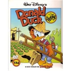 Donald Duck  beste verhalen 124 Als groentje