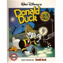 Donald Duck  beste verhalen 111 Als speurneus