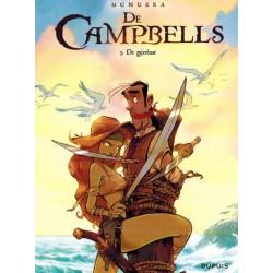 Campbells 03 De gijzelaar