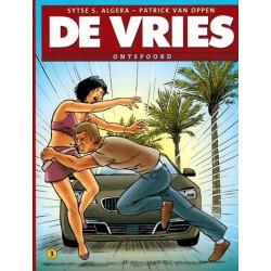 De Vries 03 Ontspoord
