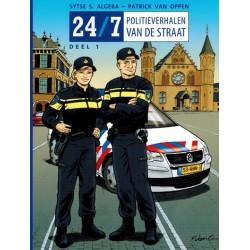 24/7 Politieverhalen van de straat 01