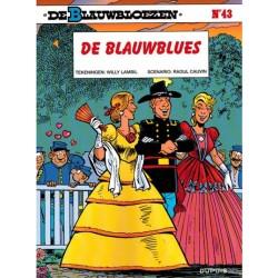 Blauwbloezen  43 De blauwblues
