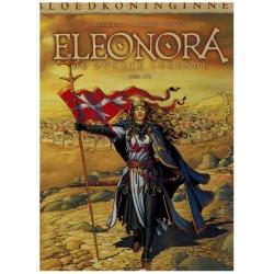 Eleonora 03 De zwarte legende deel 3 (Bloedkoninginnen)