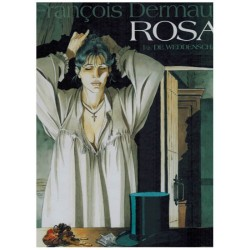 Dermaut strips HC Rosa 01 De weddenschap