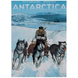 Antarctica 02 HC Overwintering