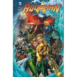 Aquaman NL HC 02 The others