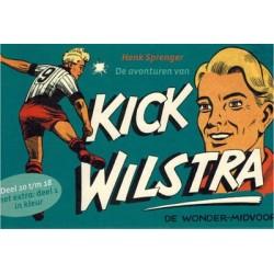 Kick Wilstra  bundel 02 HC De avonturen van de wonder-midvoor deel 10 t/m 18
