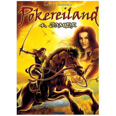 Pokereiland 04 Zomer