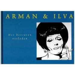 Arman & Ilva 02 HC Het bevroren verleden
