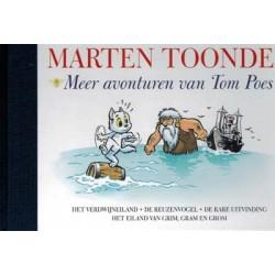 Heer Bommel & Tom Poes 02 Meer avonturen van Tom Poes HC