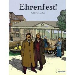 De Heij strips Ehrenfest! 01