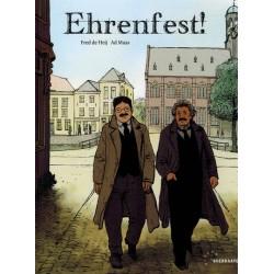 De Heij strips HC Ehrenfest! 01