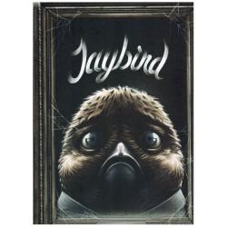 Ahonen strips HC Jaybird