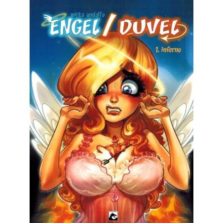 Engel / Duvel set deel 1 t/m 3