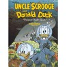 Don Rosa Library 03 HC Uncle Scrooge & Donald Duck Treasure under glass