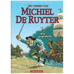 Eureducation HC 01 Het geheim van Michiel de Ruyter