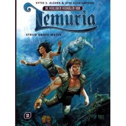 Lemuria, de verloren verhalen van 02 Strijd onder water