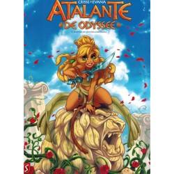 Atalante  Odyssee 01 Ramses de onverschrokkene