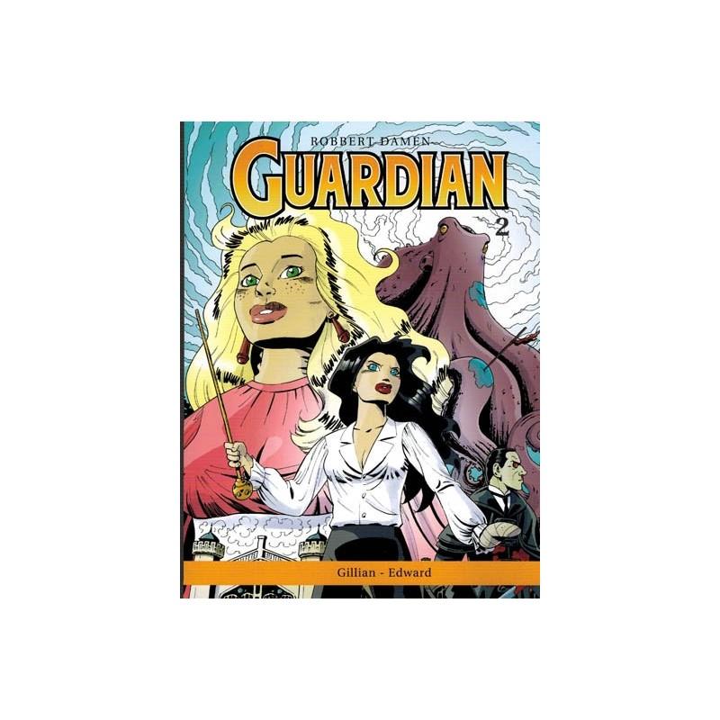 Guardian HC 02 Gillian / Edward